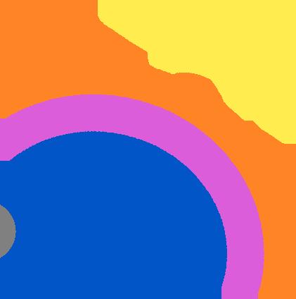 A beautiful Rainbow